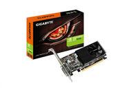 Видеокарта Gigabyte GT 1030 Low Profile 2G (2 ГБ/GDDR5/64 бит)
