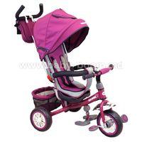 Baby Mix Трицикл UR-ET-B37-5 фиолет