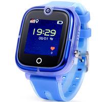 Детские часы Wonlex KT07, Blue