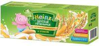 Heinz детское печенье 6 злаков 160г