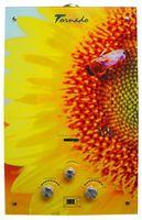 Колонка газовая   TORNADO TR 20 -SN FLOWER