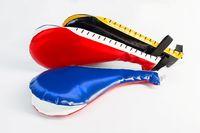 Paleta dubla box / taekwondo (3910)
