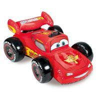 Intex Masinuța gonflabila Cars 107х71 см