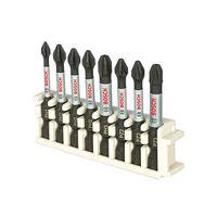Набор ударных бит Bosch 2608522328 PH1, PH2, PH3, PZ2, PZ3