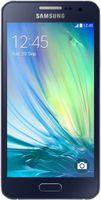 Samsung A700H Galaxy A7 Duos, Midnight Black