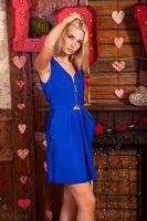 Платье  Simona ID 3603