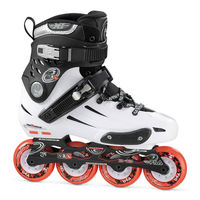 Role FILA NRK, 80 mm, Free&Slalom, 010613053