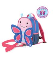 Skip Hop Рюкзак с ремешком безопасности Zoo