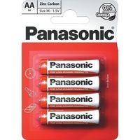 Baterie Panasonic LR03SPS/4BP/LR03EPS AAA 1.5 V