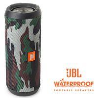 JBL Bluetooth Speaker FLIP 4, Squad