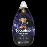 Кондиционер для белья Coccolino Intense Lavish Blossom, 870 мл