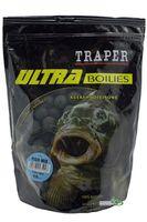 Boyley Traper Ultra boilies 16mm 1kg FISH MIX