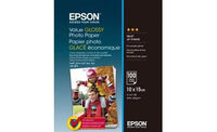 4R 183g 100p Epson Value Glossy Photo Paper