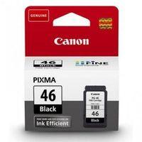 Ink Cartridge Canon PG-46, black
