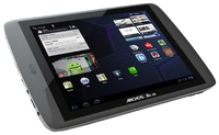 ARCHOS 80 G9 Turbo (250GB HDD)