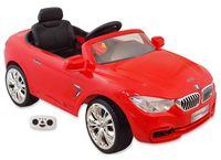 Baby Mix UR-Z669R Машина на аккумуляторе