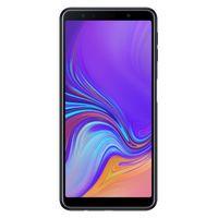 Samsung A750F Galaxy A7 (2018) Duos, Black