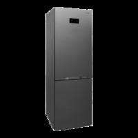 Холодильник Sharp SJBA10IHXL1EU