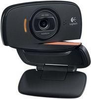 Вебкамера Logitech C525