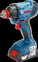 Bosch GDX 180 (B06019G5220)