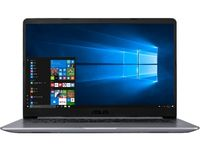 "ASUS 15.6"" S510UF Grey (Core i5-8250U 8Gb 256Gb)"