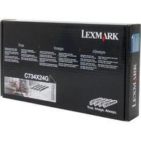 Drum Unit Lexmark C734/736/746/748 CMYK
