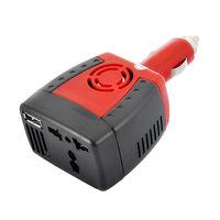 инвертор автомобильный 220V/12V/USB