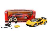 Машина Lamborghini Huracan на Р/У 1:14