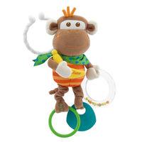 Chicco игрушка с вибрацией Обезъянка