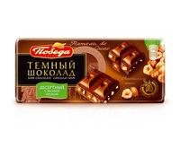 Шоколад Десертный с Лесным Орехом 100гр