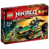 Lego Jungle Raider (70755)