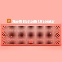 "Xiaomi ""Mi Bluetooth Speaker"" EU, Portable Bluetooth Speaker, Red"