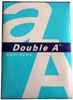 Бумага ксероксная А4,75/m2,500л Double A Business  A  1/5/300