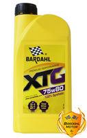 Bardahl XTG 75W-80 1L