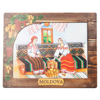 купить Картина - Молдова этно 19 в Кишинёве