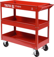 Тележка для инструмента YATO (yt-55210)