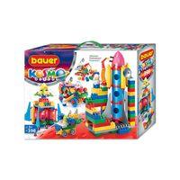 BAUER KosmoBlock 398 parts, разноцветный