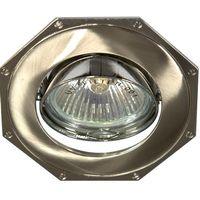 Feron Встраиваемый светильник 305T MR-16 титан