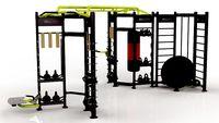 Комплекс для функциональных тренировок Impulse IZ-L art. 4871