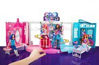 """Barbie CKB78 Звездная сцена Barbie из м/ф """"Барби: Рок-принцесса"""""""