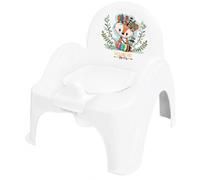 Кресло-горшок Tega Baby Fox