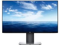 "купить 27.0"" DELL IPS LED U2719DC UltraSharp Borderless Black (8ms, 10M:1, 350cd, 2560x1440, 178°/178°, sRGB coverage 99.9%, DisplayPort, HDMI, USB-C port (Power, Data, Video), Pivot, Height  Adjustment, Audio Line out, USB Hub: 4 x USB3.0) в Кишинёве"