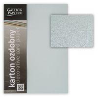 ARGO Картон GPAPIERU Millenium A4, 220 г/м2, голубой