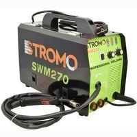 Сварочный полуавтомат STROMO SWM 270 MIG/MMA