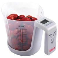Весы кухонные SATRN ST-KS7800