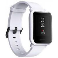 """купить Xiaomi """"Amazfit Bip"""" White Cloud, 1.28"""" Touch Display, Heart Rate, Steps, Calories, Sleeping Quality Tracking, Smart Alarm, Distance Display, Average Daily Steps, Time, Weather, Accept incoming calls, Notifications, Operating time 30days, IP68 в Кишинёве"""