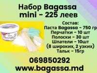 Набор Bagassa mini