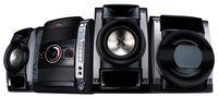 Музыкальный центр LG DM5640K