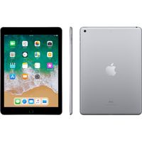 "Apple iPad 9.7"" 2018 32Gb 4G Space Gray"