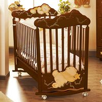 Baby Expert Fantasogno Antique Walnut (1203)